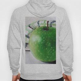 Green Apple and Tea Towel III Hoody