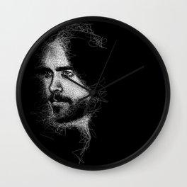 JARED Wall Clock