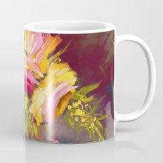 Bouquet of rose Mug