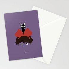 MZK - 1989 Stationery Cards