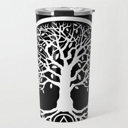 Oakypaa Travel Mug