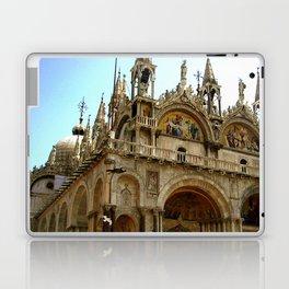 St Mark's Square Laptop & iPad Skin
