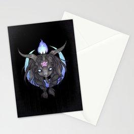 Baphomet V2 Stationery Cards