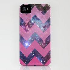 Infinite Pink Slim Case iPhone (4, 4s)
