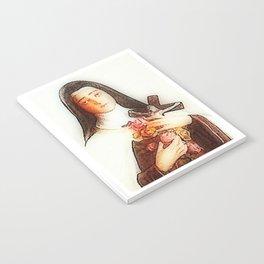 Saint Notebook