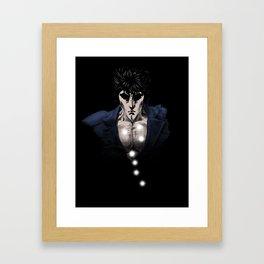 Hokuto Framed Art Print