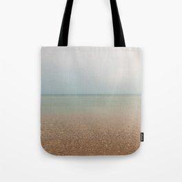 Lakeside Mornings Tote Bag