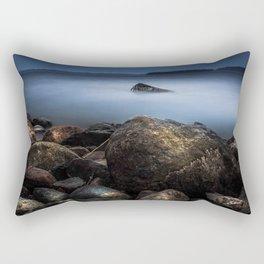 The rebel Rectangular Pillow