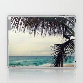 Sea and Palm  Laptop & iPad Skin