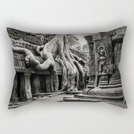 Ta Promh Rectangular Pillow