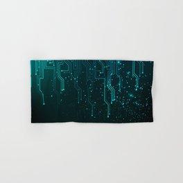 Aqua Tech Hand & Bath Towel