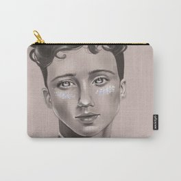 Troye Sivan Portrait Carry-All Pouch
