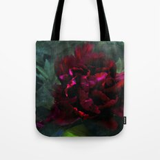 Ruby Peoni Tote Bag
