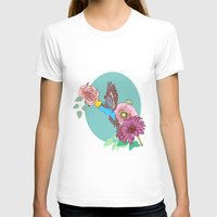 heaven T-shirts featuring Heaven by Primenos