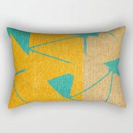 Titan - Hyperion Rectangular Pillow