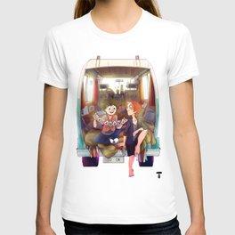 Tododeku Camper T-shirt