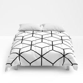 Q-bert Comforters