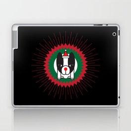 Coco Christmas Laptop & iPad Skin