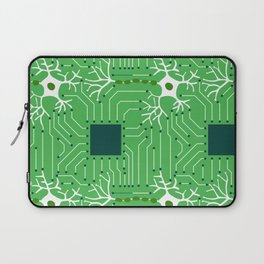 Neural Network 3 Laptop Sleeve