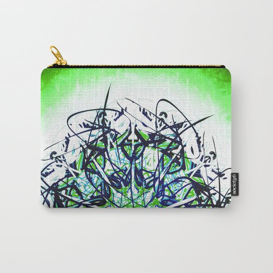 KAYA Carry-All Pouch
