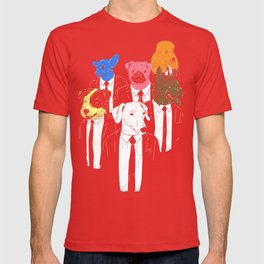 Off the Reservoir T-shirt