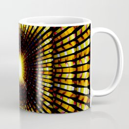 Lure of Riches, 2360o Coffee Mug