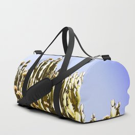 Sticky Cacti Duffle Bag