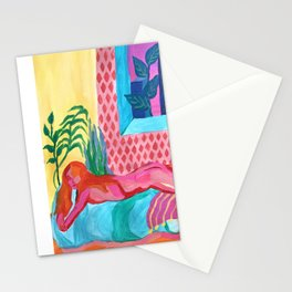 Finding Power Stationery Cards