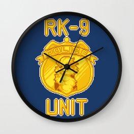 RK-9 Wall Clock