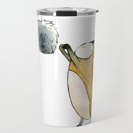 catch me Travel Mug