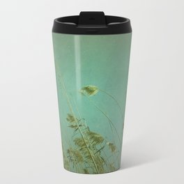 When the wind blows Travel Mug
