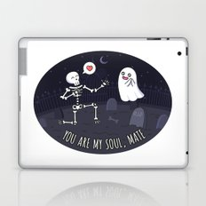 You Are My Soulmate Laptop & iPad Skin