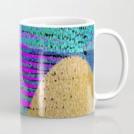 monolithic Coffee Mug