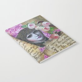 Love letters Notebook
