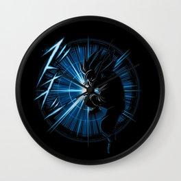 GOHAN Wall Clock