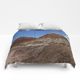 The Tepees Comforters