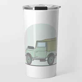 Series 1 Landrover Defender Travel Mug