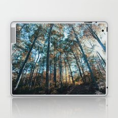into the woods 07 Laptop & iPad Skin