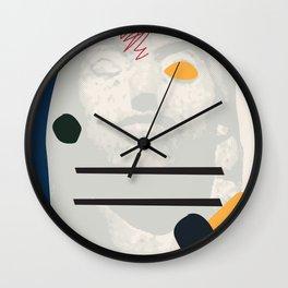 Condesa Wall Clock