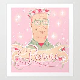 I sell kawaii and kawaii accesories Art Print