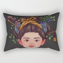 #drawthisinyourstyle No.6 Rectangular Pillow