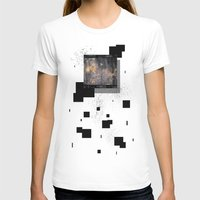 serenity T-shirts featuring Serenity by Andrew Sliwinski
