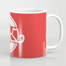 Flag of Calgary Coffee Mug