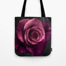 Lilac rose(3) Tote Bag