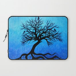Three Crow Tree Laptop Sleeve