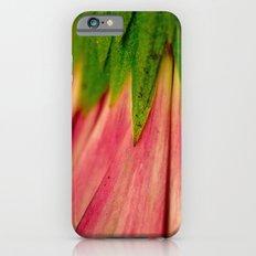 Petals of Pink Slim Case iPhone 6s