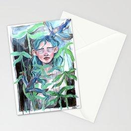Exocoeditae Stationery Cards