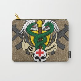 68 Whiskey Carry-All Pouch