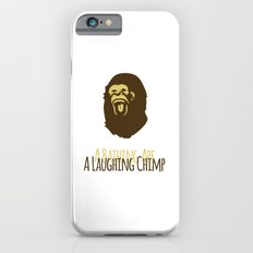 A Laughing Chimp iPhone 6s Slim Case