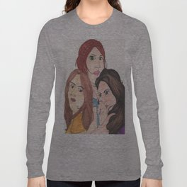 Cuddles Long Sleeve T-shirt